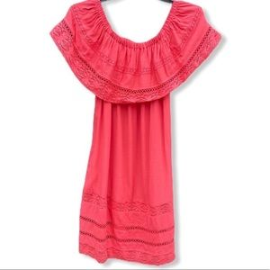 Sanctuary The Earth Mozambique Dress NWT